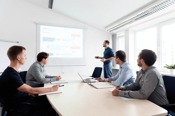 Training, Studies & Consulting